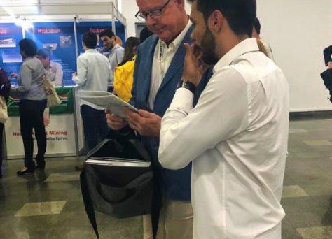 14 ° CONGRESO INTERNACIONAL-ROCA-MECÁNICA-2019